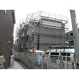 サンシャイン北松戸[103号室号室]の外観