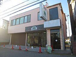 千葉県千葉市若葉区都賀の台4丁目の賃貸マンションの外観