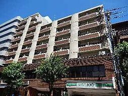 東栄物産ビル17[6階]の外観