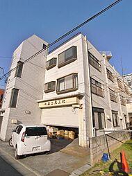 富士見マンション[301号室]の外観