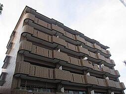 コーポ登和[2階]の外観