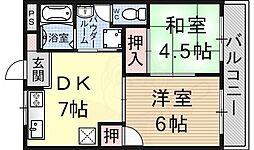 東海道・山陽本線 草津駅 徒歩23分