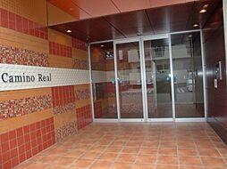 カミノレール(Camino Real)[8階]の外観