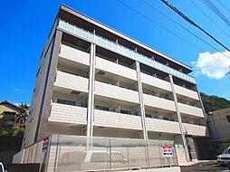 フレンドリーハウス匠 大津逢坂[1階]の外観