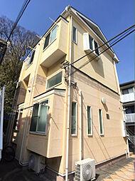 ネオステージ蒔田[1階]の外観