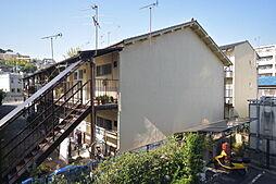 青山荘[204号室]の外観