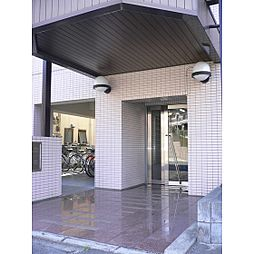 モナークマンション海老名壱番館[0405号室]の外観