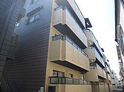モダンアパートメント高槻城南[3階]の外観