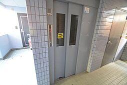 愛知県名古屋市北区長田町1丁目の賃貸マンションの外観