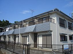 [テラスハウス] 千葉県流山市向小金2丁目 の賃貸【/】の外観