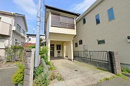 平塚市纒戸建て住宅