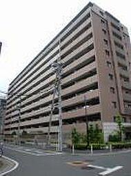 コスモシティ横浜石川町[703号室]の外観
