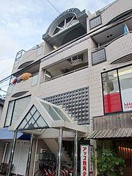 ハイステージ武庫之荘[407号室]の外観