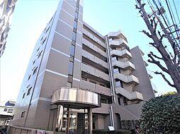 フォルツェ東京[3階]の外観