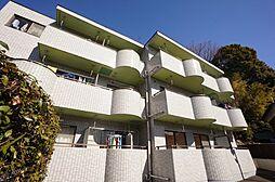 ラフォーレ末長[1階]の外観