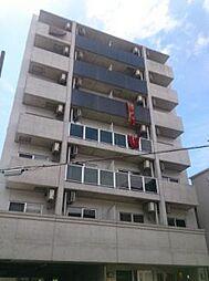 ウィンヒルズ難波西[4階]の外観