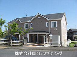 【敷金礼金0円!】日豊本線 帖佐駅 徒歩6分