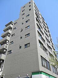 グレンコート[3階]の外観