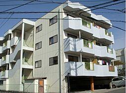 グリーンハイツ須賀[1階]の外観