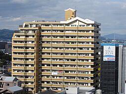 シティマンション久留米V[6階]の外観