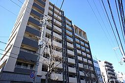 兵庫県神戸市中央区琴ノ緒町1丁目の賃貸マンションの外観