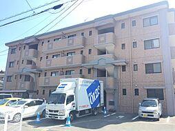 ファミーユ筑紫[301号室]の外観