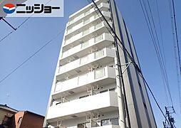 LUXETAGE大須west[2階]の外観