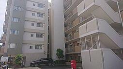 千葉県船橋市前原西7丁目の賃貸マンションの外観