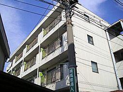 マンション大勝[3階]の外観