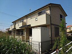 [テラスハウス] 千葉県千葉市中央区蘇我4丁目 の賃貸【/】の外観