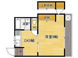 箱崎駅 3.2万円