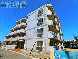 愛知県名古屋市南区外山1丁目の賃貸マンションの外観