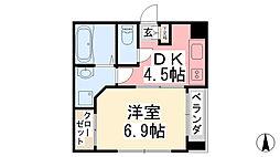 松山市駅駅 4.2万円