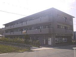 兵庫県姫路市西今宿5丁目の賃貸マンションの外観
