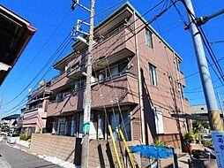 コンフォート津田沼[1階]の外観