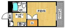 東福寺駅 2.8万円