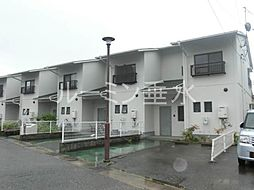 [テラスハウス] 兵庫県神戸市西区池上5丁目 の賃貸【/】の外観