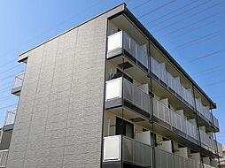 大阪府大阪市住之江区御崎8丁目の賃貸マンションの外観