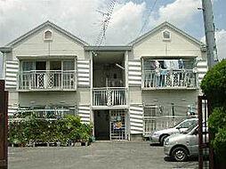 谷川ハイツ[2階]の外観