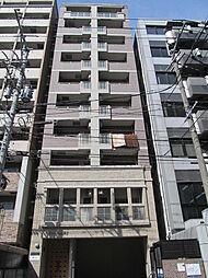 アブニール舞鶴II[10階]の外観