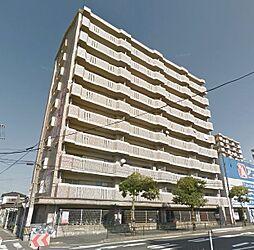 アビタシオン オキ[8階]の外観