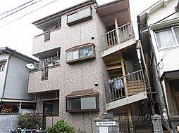 タイガーテクノハウス[1階]の外観