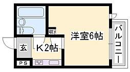 手柄駅 2.9万円