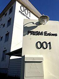 PRISM Eniwa 002[4階]の外観