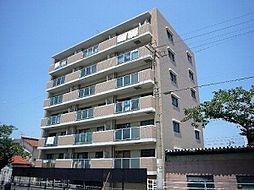 ウッディコート[2階]の外観