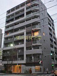 グランフォース横浜関内[3階]の外観