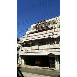 日ノ本町共同ビル[3F号室]の外観