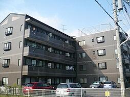 レジデンス山崎[407号室]の外観