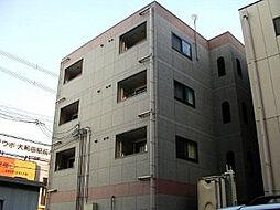 ドゥジェーム シマ[2階]の外観