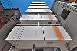 Kalmia北梅田[3階]の外観